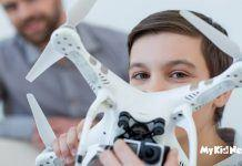 Pique your child's interest in the wonder of flight by gifting them one of the drones on our top 10 list.