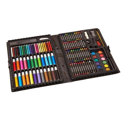 Drawing set for girls