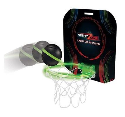 Hoops toy