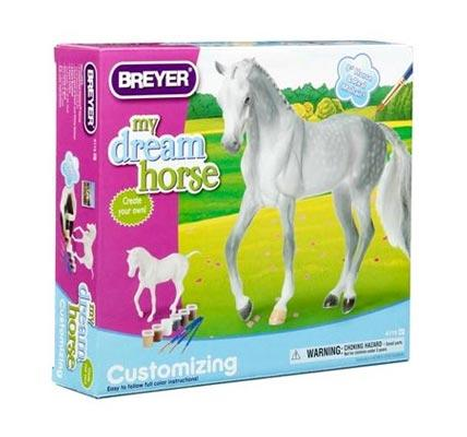 Dream horse toy