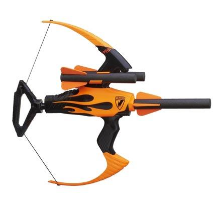 Bow Blaster toy