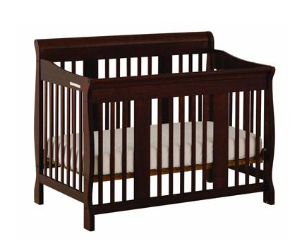 10 best baby cribs for your infant in 2017 review. Black Bedroom Furniture Sets. Home Design Ideas