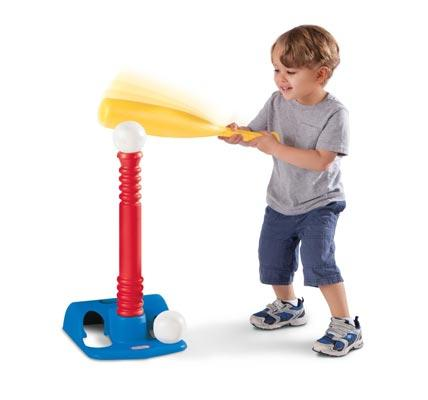 Best toys gift ideas for 4 year old boys reviewed in 2018 for A bathroom i can play baseball in