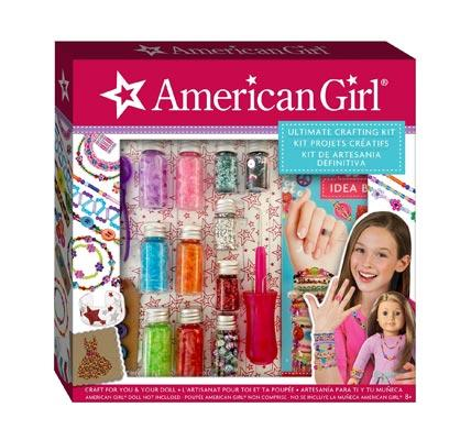 American girl set for girls