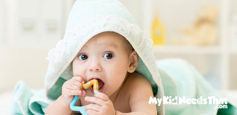 best baby toys budget