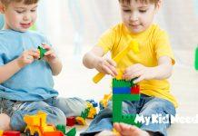 Check out the best building toys for kids.