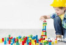 Here are the best toy building blocks for toddlers.
