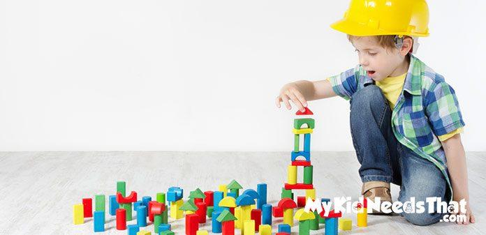 Best Toy Building Blocks For Toddlers And Kids : Best building blocks your toddler will love in