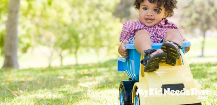 Best Ride On Toys For Toddlers : Best ride on toys every toddler will love in