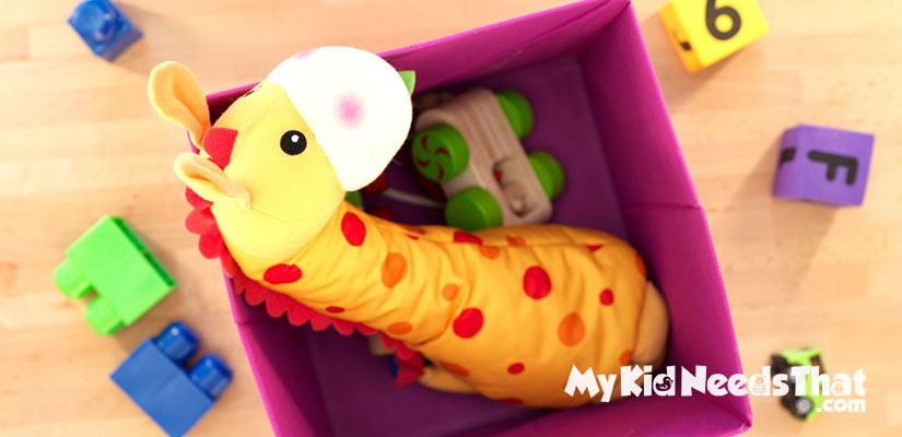 Having trouble keeping your child's toys contained? See our list of the top 10 toy boxes and bins for a top-notch solution!