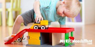 best toy cars toddlers
