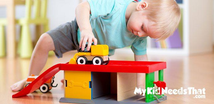 Best Car Toys For Toddlers : Best toy cars that toddlers will love in
