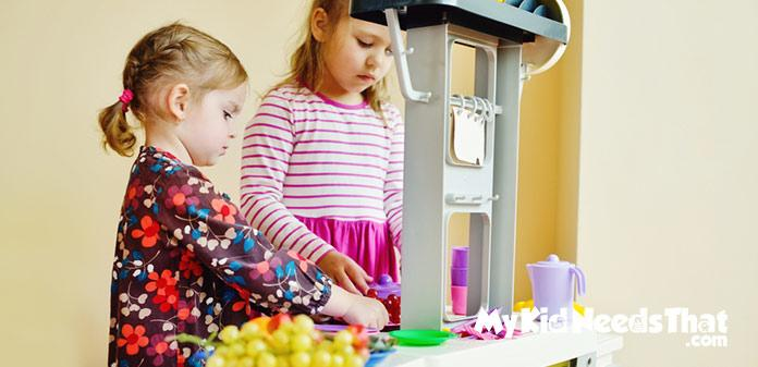 Best Toy Kitchens
