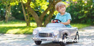 Six-year-old boys have left kindergarten behind and aren't looking back! Check out our list of the 20 best toys for this age group for something that is sure to excite your 6 year old!