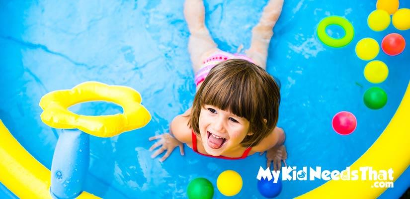 best water toys kids