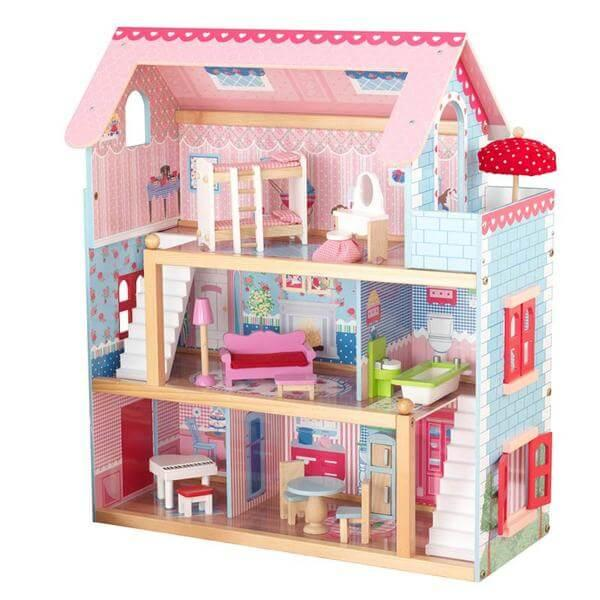 Best Doll Houses For Girls Reviewed In 2018 | Borncute.com