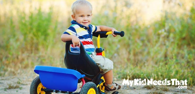 Benefits Of Ride On Toys : Massive benefits of ride on toys for your kid borncute