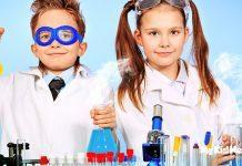 We made a list of the best science toys for children.