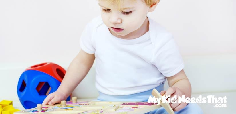 Not only will these wooden puzzles offer your child a lot of hands-on fun but they are durable enough to last for years. Check out our list of the top 10. We are sure there is one that will delight your child.