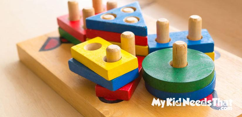 best wooden toys toddlers