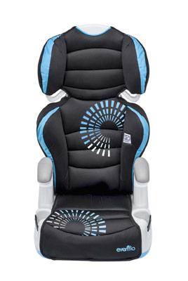 Sprocket Big Kid AMP Booster Car Seat by Evenflo  sc 1 st  My Kid Needs That & 10 Best Car Seats For Kids In 2017 | Review - MyKidNeedsThat islam-shia.org