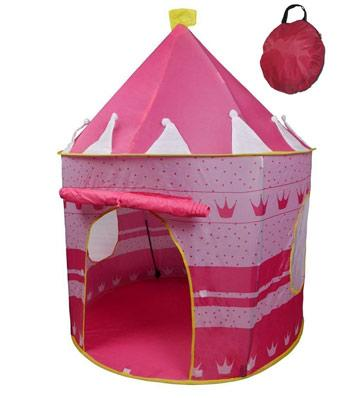 Crown princess tent