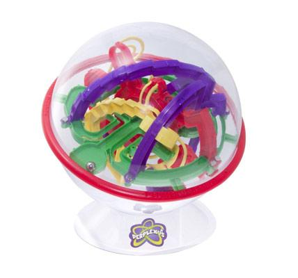 16.Perplexus Rookie by Spin Master Games
