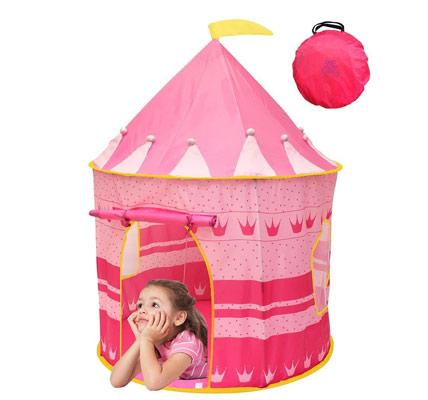 Pink castle tent  sc 1 st  BornCute & Best Toys u0026 Gift Ideas For 2 Year Old Girls In 2018 | Borncute.com