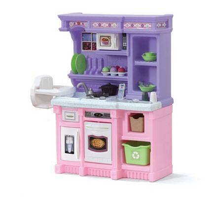 Pretend kitchen toy