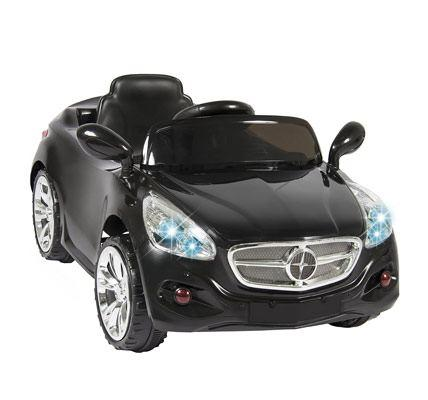 Kids 12v ride on car