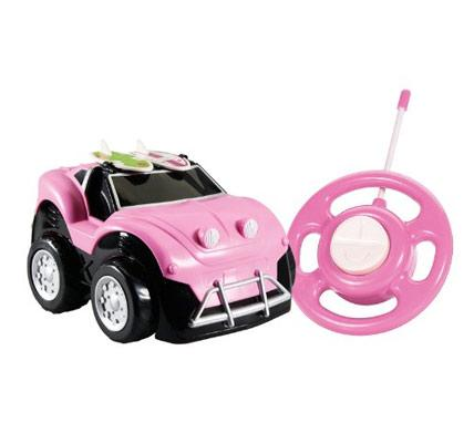 Pink Go Go buggy