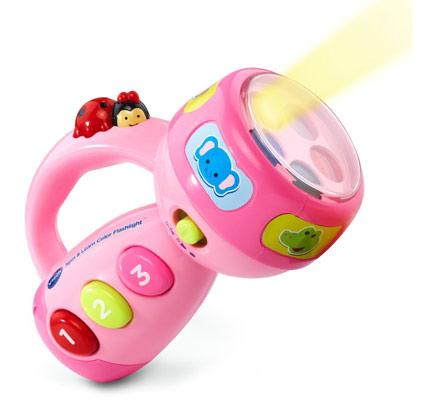 Find Out The Best Flashlight for Kids! | The Kids Point