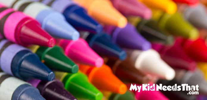Best Crayola Toys For Kids