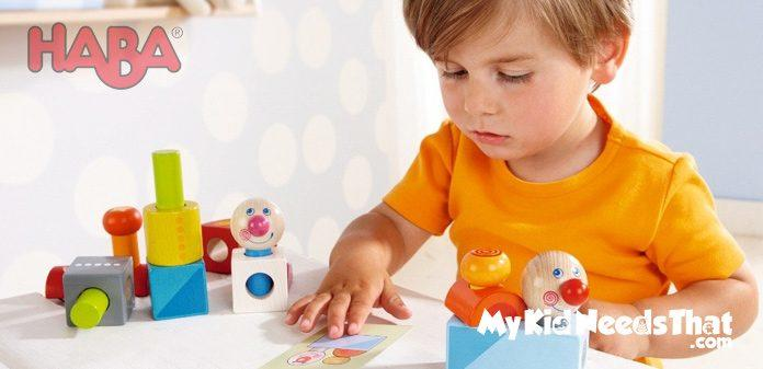 best haba board games toddlers