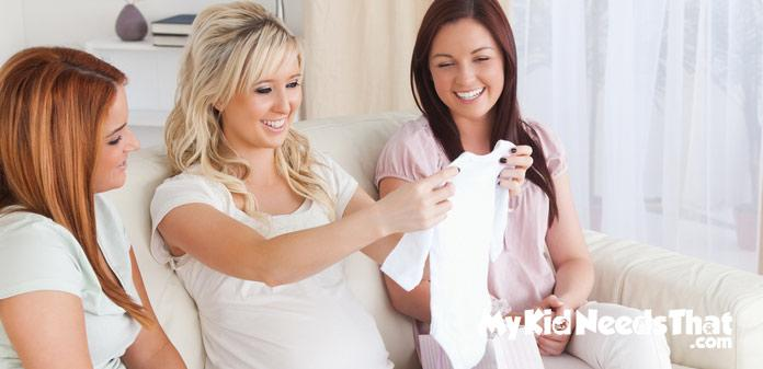 Best Baby Shower Gifts for the Expecting Mum