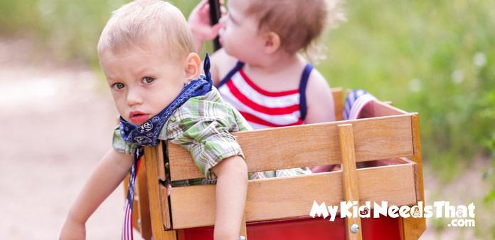 top wagons for kids