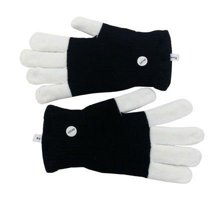 led color gloves