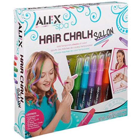 Alex Spa Hair Chalk