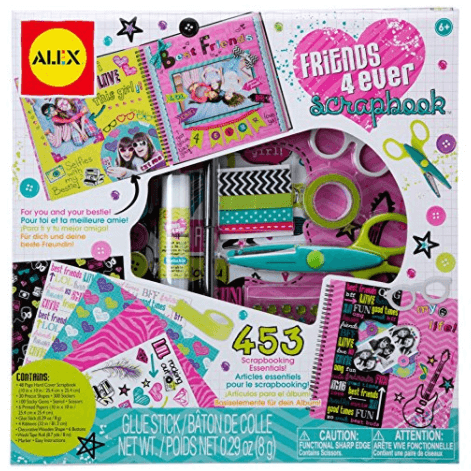 Best Toys & Gift Ideas for 6 Year Old Girls in 2017 | MKNT