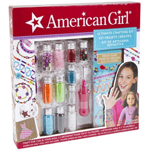 American Girl Crafting
