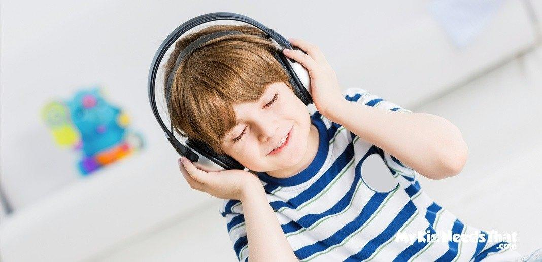 Best Headphones For Kids Reviewed In 2018 Borncute Com