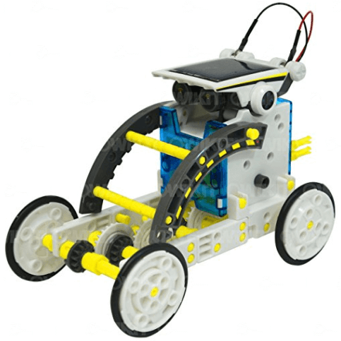 OWI 14 In 1 Robot