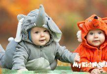 best baby costumes