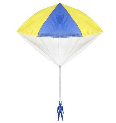 Original tangle free toy parachute