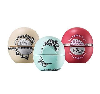 Limited Edition Decorative Lip Balm Collection
