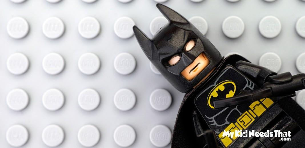 Top 10 Batman Toys For Kids Reviewed In 2020 Borncute Com