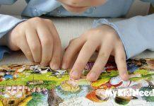 This page contains buying suggestions of jigsaw puzzles that are suitable for young children.