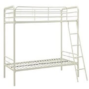 DHP Twin-Over-Twin Bunk Bed