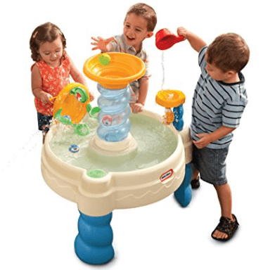 Little Tikes Spiralinu0027 Seas