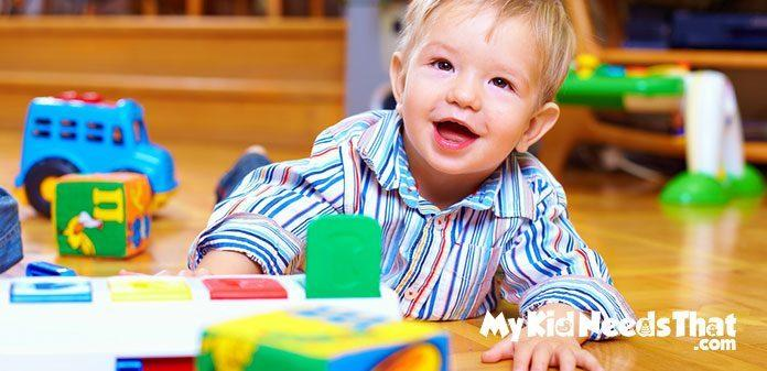 best sensory toy for toddlers